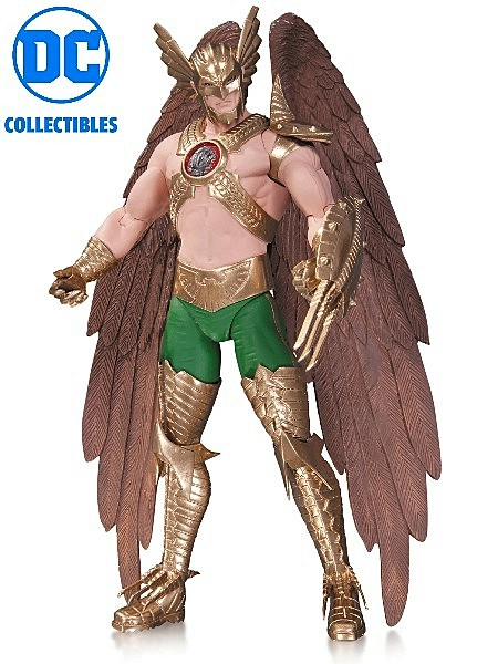 DC Collectibles DC Comics New 52 Hawkman Action Figure